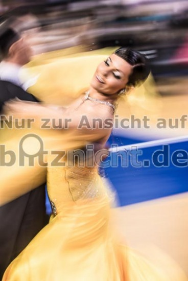 Bavarian Dance Days in Bayreuth am 28. und 29.04.2013