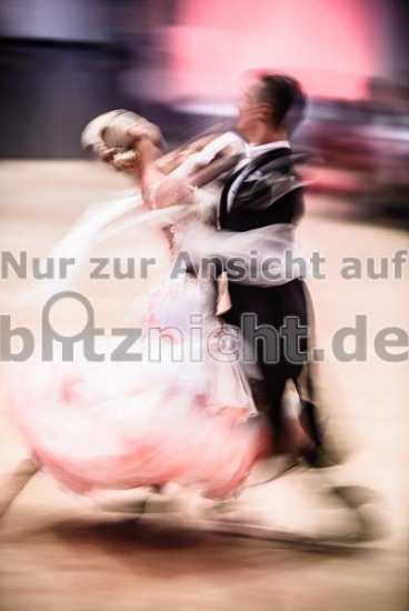 WDSF World Championship 10 Dances under 21 in Wetzlar 24.09.2016