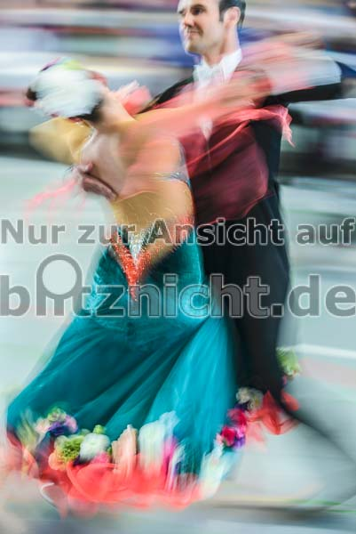 Bavarian Dance Days am 20. und 21.07.2019